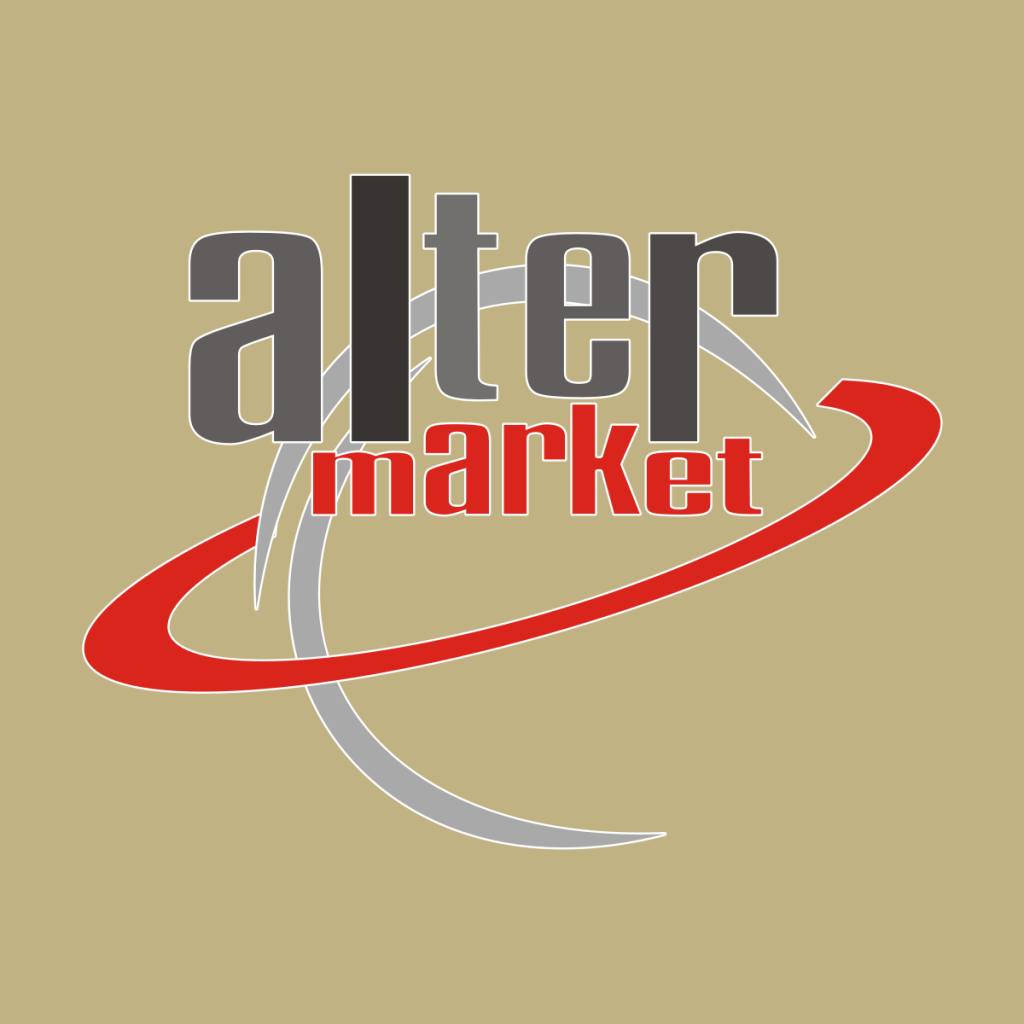 altermarket logo