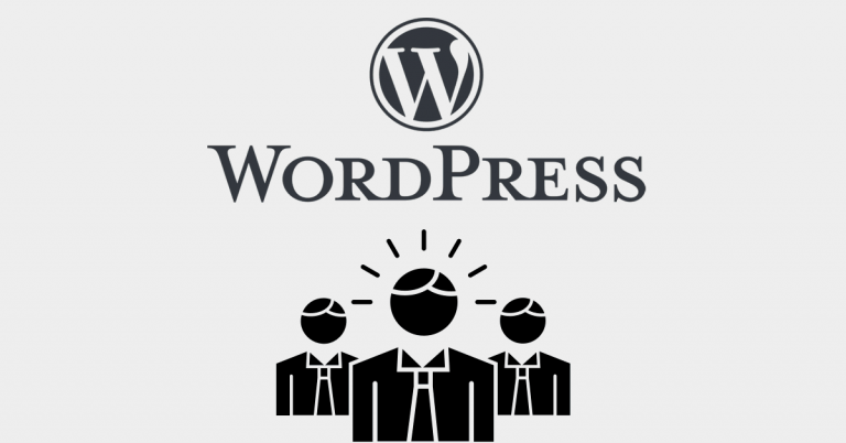 Why we use WordPress for business websites