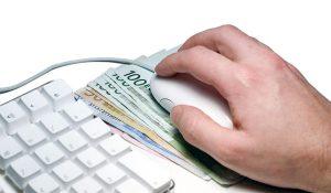 cost per click advertising