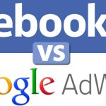 Google Adwords vs Facebook Adverts