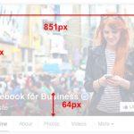 Ποιες είναι οι σωστές διαστάσεις φωτογραφιών εξωφύλλου και προφίλ στο Facebook;