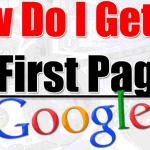 Τα website που εμφανίζονται στην πρώτη σελίδα, δέχονται το 94,41% των κλικ