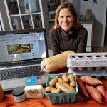 Online marketing αγροτικών και κτηνοτροφικών προϊόντων στην Ελληνική αγορά