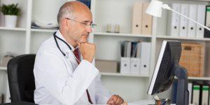 ιατροί διαφήμιση στο internet