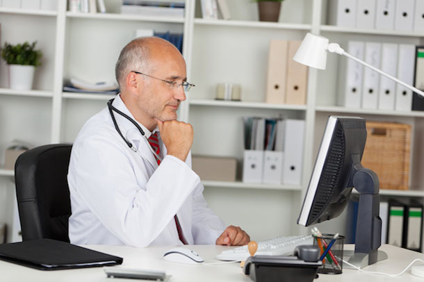 Ιατροί και διαφήμιση στο internet
