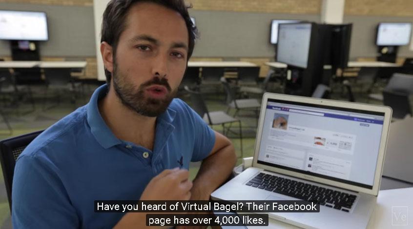 Είναι όλα τα Like στο Facebook γνήσια;