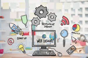 κατασκευή website responsive